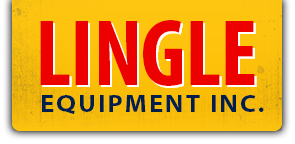 lingle logo shadow